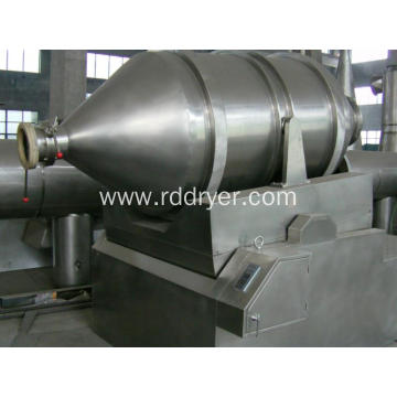 Efficiency Eyh Series Two Dimensional Mixer